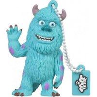 Tribe Monsters James Sullivan 16GB