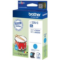 Brother LC-22UC