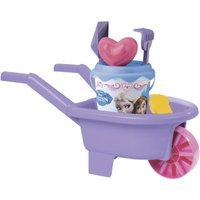 Smoby Wheelbarrow with bucket - Frozen