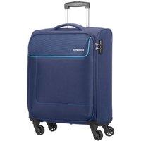 American Tourister Funshine 4 Wheel Trolley 55 cm orion blue