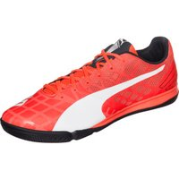 Puma evoSPEED Sala 3.4 Men's  lava blast/white/total eclipse