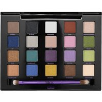 Urban Decay Reloaded Palette Limited Edition