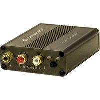 Oehlbach 6060 Phono Preamp Pro