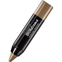Maybelline Brow Drama Pomade Crayon mediumbrown (1g)