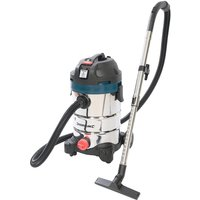 Silverline Wet and dry vacuum 1250 W