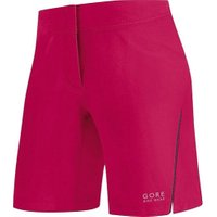 Gore Element Lady Shorts ( TLELSP) jazzy pink