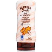 Hawaiian Tropic Silk Hydration Protective Sun Lotion SPF 30 (180ml)