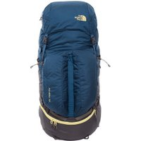 The North Face Fovero 70 S/M monterey blue/goldfinch yellow