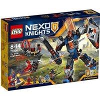 LEGO Nexo Knights - The Black Knight Mech (70326)