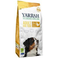 Yarrah Adult Dog Food with Chicken