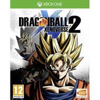 Dragon Ball: Xenoverse 2 (Xbox One)