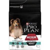 Pro Plan Medium Adult OptiDigest (3 kg)