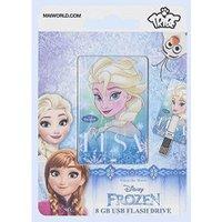 Tribe Frozen Iconic Card Elsa 8GB
