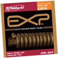 D'Addario EXP15 Extra Light 10-47