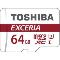 Toshiba EXCERIA M302 64GB