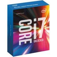 Intel Core i7-6800K Box (Socket 2011-3, 14nm, BX80671I76800K)