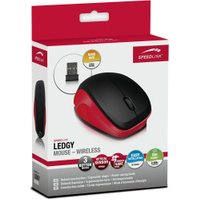 Speedlink Ledgy wireless (black/red)