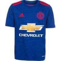 Adidas Manchester United Away Jersey Youth 2016/2017