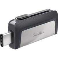 SanDisk Ultra Dual Drive Type C 16GB