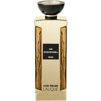 Lalique Noir Premier Or Intemporel 1888 Eau de Parfum (100ml)