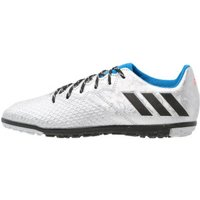 Adidas Messi 16.3 TF J silver metallic/core black/shock blue