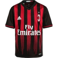 Adidas AC Milan Home Shirt 2016/17 Junior