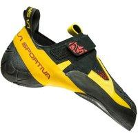 La Sportiva Skwama black/yellow