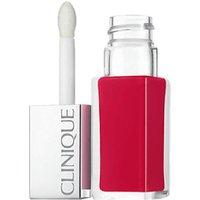Clinique Pop Lacquer Lip Colour + Primer Nr. 06 - Love Pop (6,5ml)