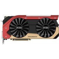 Gainward GeForce GTX 1070 Phoenix 8192MB GDDR5