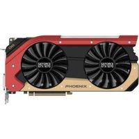 Gainward GeForce GTX 1070 Phoenix GS 8192MB GDDR5