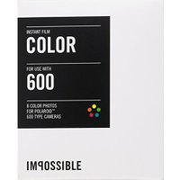 Impossible Color 600 (Standard)