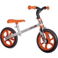 Smoby First Bike orange (770200)