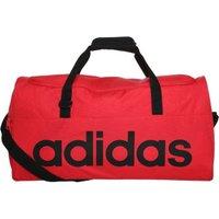 Adidas Linear Performance Teambag M rayred/black/black (AY5489)