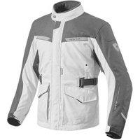 REV'IT! Enterprise  Jacket silver/black
