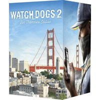 Watch Dogs 2: San Francisco Edition (Xbox One)