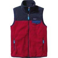 Patagonia Men's Lightweight Synchilla Snap-T Fleece Vest