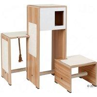 Kerbl Ambiente Scratch Furniture White