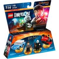 Warner Bros. LEGO Dimensions: Team Pack - Harry Potter