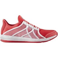 Adidas Gymbreaker Bounce Women shock red/white/ray red