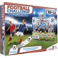 Dujardin Football Challenge