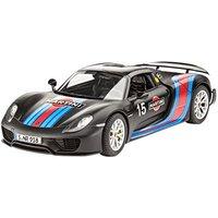 Revell Porsche 918 Weissach Sport (07027)