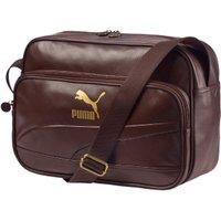 Puma Originals Reporter Bag chocolate brown (73866)