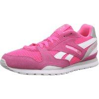 Reebok GL 3000 Kids solar pink/white/steel