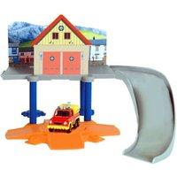 Dickie Fireman Sam Mini-Rescue Play Set