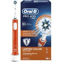 Oral-B PRO 400 CrossAction Limited Color Edition