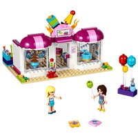 LEGO Friends - Heartlake Party Shop