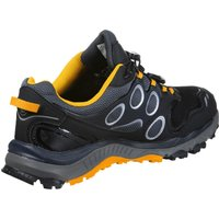 Jack Wolfskin Trail Excite Texapore Low M burly yellow