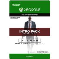 Hitman: Intro Pack (Xbox One)