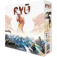 Moonster Games Ryu