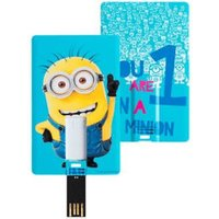 Tribe Minions Iconic Card 1 in a Minion 8GB